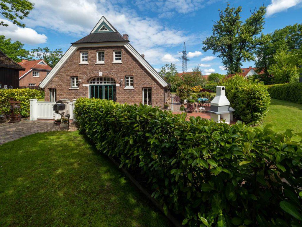Sanierung eines Bauernhauses, Oldenburg